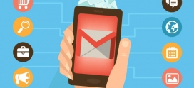 Gmail will allow faster responses with Smart Reply